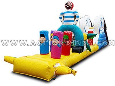 Actionridescom Pirate Pool Float