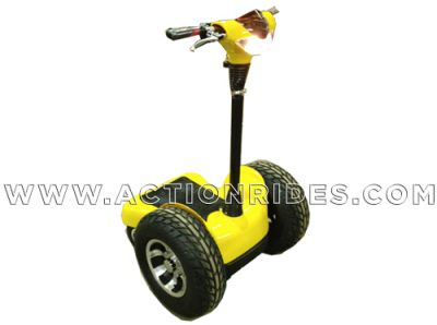 Stand Up Electric Scooter >> Actionrides Com 4 Wheel Stand Up Electric Scooter Midway Mover